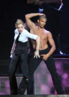 Brahim Zaibat, Madonna - Milano - 14-06-2012 - Madonna: da 56 anni l'arte della provocazione