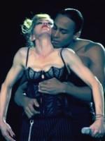 Madonna - Londra - 17-07-2012 - Madonna: da 56 anni l'arte della provocazione