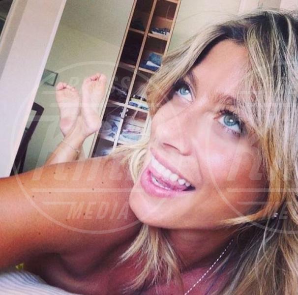 Maddalena Corvaglia - Los Angeles - 05-08-2014 - Silvia Provvedi cade nella rete del post malizioso