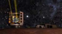 Giant Magellan Telescope - Pasadena - 06-08-2014 - Scopriremo altre forme di vita nell'Universo?