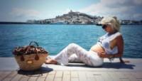 Wanda Nara - Formentera - 07-08-2014 - Wanda Nara è incinta: l'annuncio di Mauro Icardi