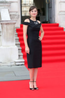 Marion Cotillard - Londra - 07-08-2014 - Un classico intramontabile: il little black dress
