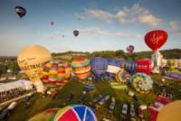Mongolfiera - Bristol - 08-08-2014 - Nei cieli di Bristol le mongolfiere più belle al mondo