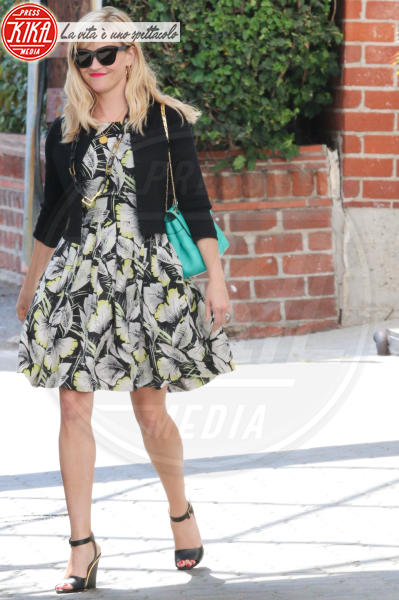 Reese Witherspoon - Hollywood - 07-08-2014 - Reese Witherspoon, icona di stile sul red carpet e fuori