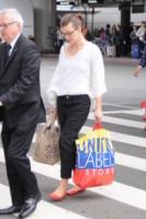 Milla Jovovich - Los Angeles - 08-08-2014 - Star come noi: Vanessa Hudgens tira fuori i muscoli