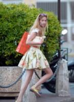 Beatrice Borromeo - Saint Tropez - 08-08-2014 - Pierre Casiraghi e Beatrice Borromeo hanno detto sì