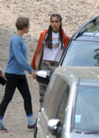 Lourdes Maria Ciccone Leon - Cannes - 10-08-2014 - L'ultimo hobby di Madonna? Il paintball!