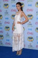 Camilla Belle - Los Angeles - 11-08-2014 - Quest'autunno, le celebrity vanno… in bianco!