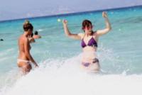 Lorena Bianchetti - Formentera - 08-08-2014 - Lorena Bianchetti: una sirena a Formentera