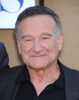 Robin Williams - Los Angeles - 29-07-2013 - Robin Williams: bisogna essere tristi per fare ridere