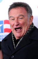 Robin Williams - New York - 08-11-2012 - Robin Williams: bisogna essere tristi per fare ridere