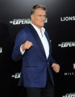 Dolph Lundgren - Hollywood - 11-08-2014 - Ecco perché Lundgren non voleva tornare nei panni di Ivan Drago