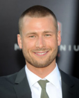 Glen Powell - Hollywood - 11-08-2014 - Jamie Lee Curtis è lei la vera Scream Queen