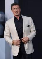 Sylvester Stallone - Hollywood - 11-08-2014 - Rambo: un cult che non tramonta mai in tv