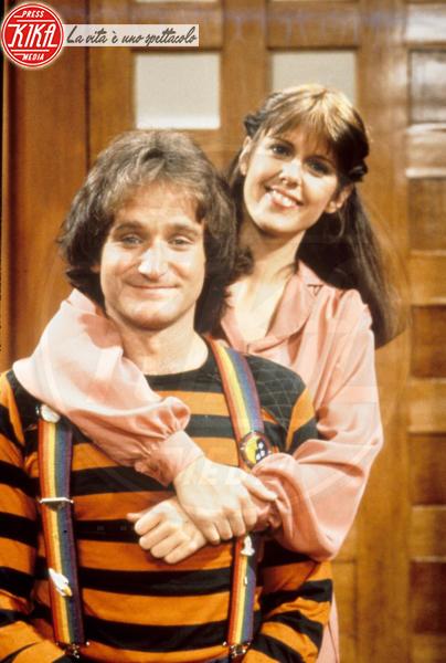 Robin Williams, Pam Dawber - 24-01-2005 - Le celebrity in coppia che non sapevi fossero... coppie!
