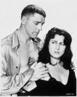 Burt Lancaster, Anna Magnani - Hollywood - 01-06-1955 - Cortinametraggio ricorda Anna Magnani