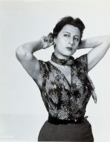 Anna Magnani - Hollywood - 01-06-1955 - Cortinametraggio ricorda Anna Magnani