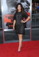 Caterina Scorsone - Hollywood - 13-08-2014 - Un classico intramontabile: il little black dress