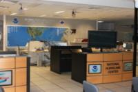 hurricane hunters - Miami - 14-08-2014 - Stagione degli uragani: