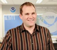 Michael Brennan, hurricane hunters - Miami - 14-08-2014 - Stagione degli uragani: