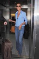 Heidi Klum - Los Angeles - 15-08-2014 - Il jeans, capo passepartout, è il must dell'autunno