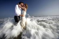 Alex Pelling, Lisa Gant - Perù - 10-06-2012 - Sposi per la 66esima volta, quando il sì è una routine