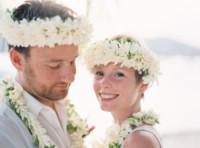 Alex Pelling, Lisa Gant - Bora Bora - Sposi per la 66esima volta, quando il sì è una routine
