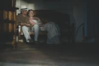 Alex Pelling, Lisa Gant - Colombia - 13-04-2012 - Sposi per la 66esima volta, quando il sì è una routine