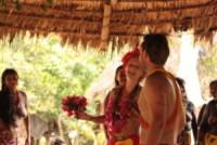 Alex Pelling, Lisa Gant - 18-03-2012 - Sposi per la 66esima volta, quando il sì è una routine