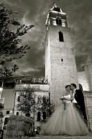 Alex Pelling, Lisa Gant - ITALIA - 09-09-2013 - Sposi per la 66esima volta, quando il sì è una routine
