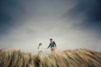 Alex Pelling, Lisa Gant - Irlanda - 09-04-2013 - Sposi per la 66esima volta, quando il sì è una routine