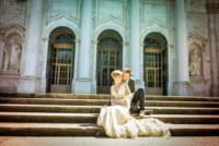 Alex Pelling, Lisa Gant - Lisbona - 30-05-2013 - Sposi per la 66esima volta, quando il sì è una routine