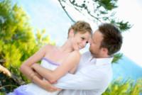 Alex Pelling, Lisa Gant - Francia - 16-06-2013 - Sposi per la 66esima volta, quando il sì è una routine