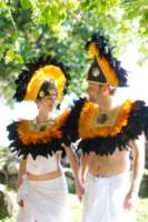 Alex Pelling, Lisa Gant - Tahiti - 26-04-2013 - Sposi per la 66esima volta, quando il sì è una routine