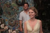 Alex Pelling, Lisa Gant - Honduras - 04-02-2012 - Sposi per la 66esima volta, quando il sì è una routine