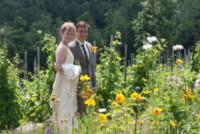 Alex Pelling, Lisa Gant - Quebec - 05-07-2011 - Sposi per la 66esima volta, quando il sì è una routine