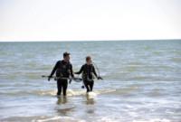 Alex Pelling, Lisa Gant - 26-11-2012 - Sposi per la 66esima volta, quando il sì è una routine