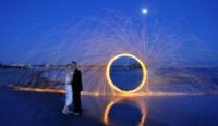Alex Pelling, Lisa Gant - South Carolina - 26-11-2012 - Sposi per la 66esima volta, quando il sì è una routine