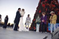 Alex Pelling, Lisa Gant - 28-11-2012 - Sposi per la 66esima volta, quando il sì è una routine