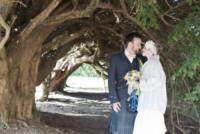 Alex Pelling, Lisa Gant - Galles - 03-04-2013 - Sposi per la 66esima volta, quando il sì è una routine