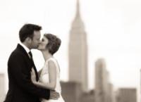 Alex Pelling, Lisa Gant - New York - 15-10-2012 - Sposi per la 66esima volta, quando il sì è una routine