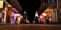 Alex Pelling, Lisa Gant - New Orleans - 16-03-2012 - Sposi per la 66esima volta, quando il sì è una routine