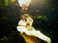 Alex Pelling, Lisa Gant - New Mexico - 07-01-2012 - Sposi per la 66esima volta, quando il sì è una routine