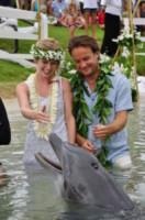 Alex Pelling, Lisa Gant - Hawaii - 27-09-2011 - Sposi per la 66esima volta, quando il sì è una routine