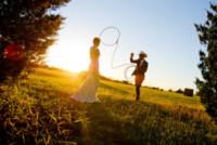 Alex Pelling, Lisa Gant - Texas - 06-11-2012 - Sposi per la 66esima volta, quando il sì è una routine