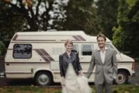 Alex Pelling, Lisa Gant - Seattle - 20-10-2011 - Sposi per la 66esima volta, quando il sì è una routine