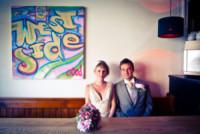 Alex Pelling, Lisa Gant - Didsbury - 06-06-2011 - Sposi per la 66esima volta, quando il sì è una routine