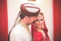 Alex Pelling, Lisa Gant - KARACHI - 26-05-2014 - Sposi per la 66esima volta, quando il sì è una routine