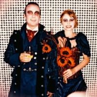 Alex Pelling, Lisa Gant - Los Angeles - 01-11-2011 - Sposi per la 66esima volta, quando il sì è una routine