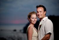 Alex Pelling, Lisa Gant - Costa Rica - Sposi per la 66esima volta, quando il sì è una routine
